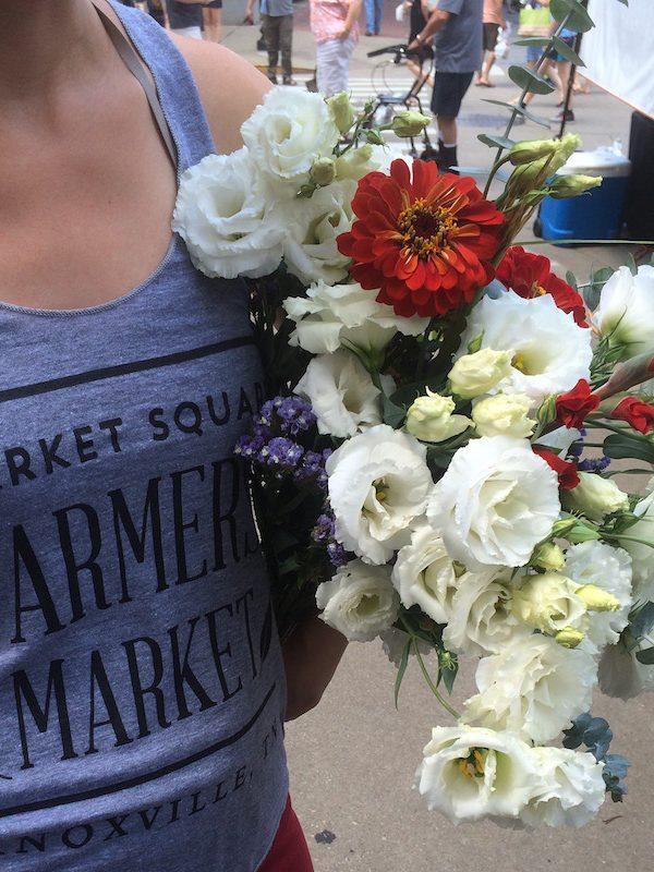Sevier Blumen | Flower Farm | Wedding Flowers